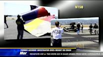 Former FAA accident investigator gives insight on crash