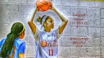 Savannah Simmons Highlights - John Carroll (MD)