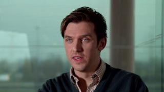 The Fifth Estate: Dan Stevens On His Character