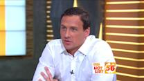 'GMA' Hot List: Ryan Lochte Talks Rio 'Mistake', Joining 'DWTS'
