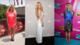 Video: All Eyes on Britney Spears's Fabulous Fashion!