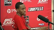 Complete video: Kevin Ware on injury, team