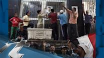 Mohamed Morsi Breaking News: Islamist Backers of Egypt's Ousted President March
