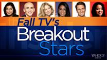 Fall TV's Breakout Stars