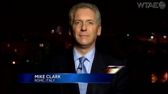 Mike Live from Rome: Review of First Day of Conclave