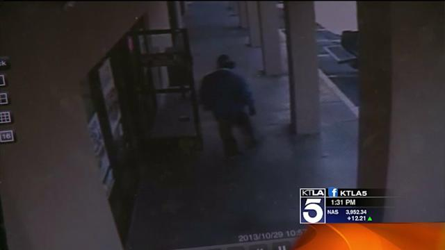 Buena Park Subway Restaurant is Latest in String of Robberies