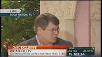 Green Mountain CEO: Great deal for us & Coke
