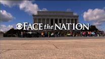 Open: This is Face the Nation, March 3