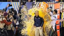 Pete Carroll: Great Play Led to Super Bowl Win