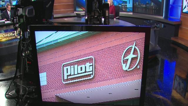 Federal judge approves $84.9M settlement from Jimmy Haslam's Pilot Flying J in fuel rebate scandal