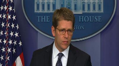 White House: Obama Briefed on Ricin Letters