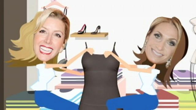 'Real Housewives' Star Sued by Spanx Founder
