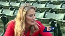 Ted Williams' daughter talks about father's legacy, controversy