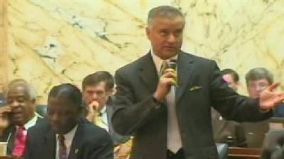 House Passes Redistricting Plan, But ...