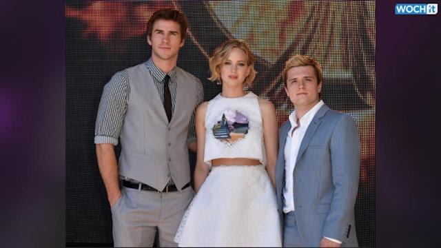 Filming Wraps On Mockingjay Part 2: End Of An Era For Jennifer Lawrence, Liam Hemsworth And Josh Hutcherson