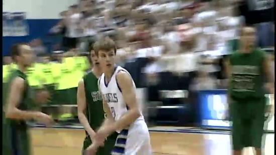 Oldham County gets close win over South Oldham
