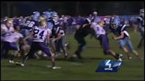Operation Football: Ford City at Burrell
