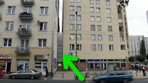 """""""The world's narrowest house"""" opens in Poland"""