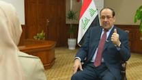 Iraq's Maliki to revive Sunni militia role against al Qaeda
