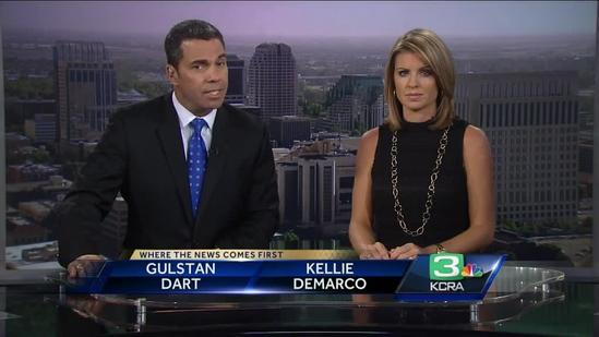Stockton makes list of cities with high pedestrian deaths
