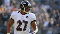 Ray Rice's fantasy value in trouble?
