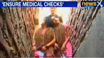SC orders Rs5000 a month for Bihar conjoined twins