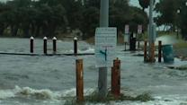 Raw Video: Fla. Panhandle braces for Isaac