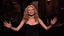 Heather Graham Monologue
