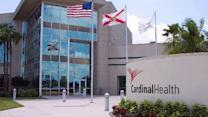 Cardinal Health Beat Estimates but Sees Big Drop in Revenue