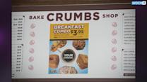 Crumbs Closes In Bitter End For Biggest U.S. Cupcake Chain