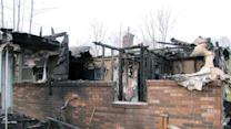 Police: No Foul Play in Ky. Fire That Killed 7