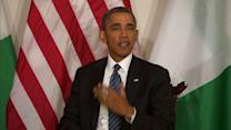 "Obama: Kenya mall attack a ""terrible outrage"""