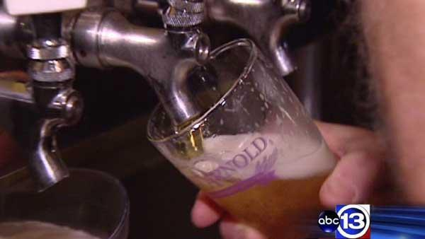 TX bill would allow breweries to sell beer to customers