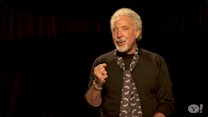 Tom Jones: Exclusive Interview