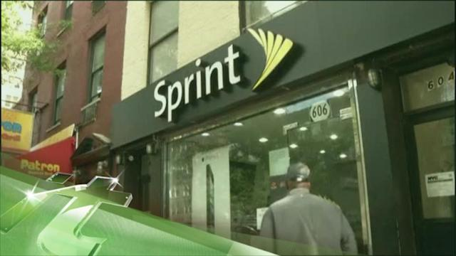 Latest Business News: SEC Ends Investigation Into Sprint's Sales Tax Collection