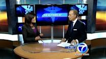 Healthbeat: Multivitamins
