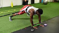 Johnson Bademosi's Resisted Conditioning Circuit