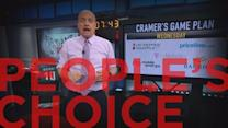 Cramer Remix: One of my favorite stocks