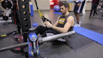 Kevin Love's Game-Changing Nutrition Plan
