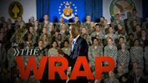 Obama Reaffirms No 'Ground War in Iraq'; Vikings Owner Admits 'Mistake' on Adrian Peterson