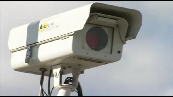 Philly's busiest red light camera intersections