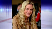 Friend: Reeva had the look of a 'superstar in the making'