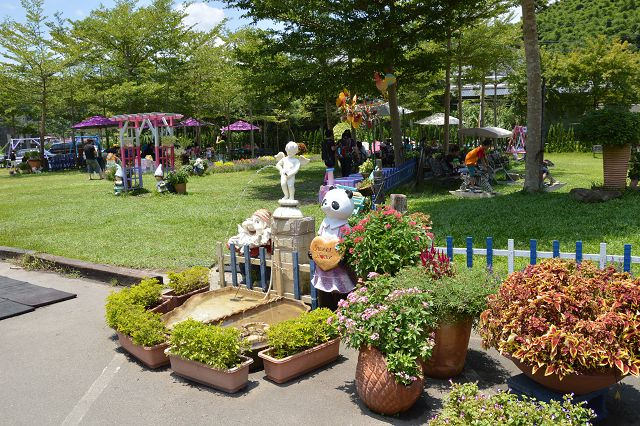 天御花園11