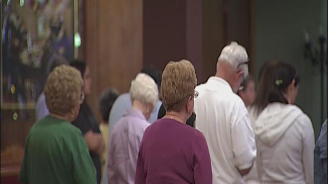 Local Catholics 'Overjoyed' by new pope and his chosen name