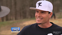Vanilla Ice Heads to Amish Country