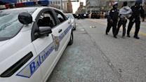 Baltimore Officers Indicted; Arraignment Coming July 2