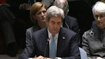 U.N. Security Council votes 15-0 to eliminate Syria's chemical weapons