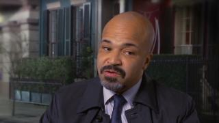 Broken City: Jeffrey Wright On The Ensemble Cast