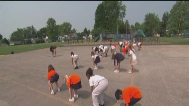 Pinellas may cut back on P.E. classes