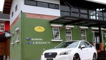 國內新車試駕-All New Subaru Legacy
